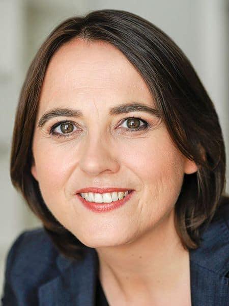 Dr. Petra Bock - Gründerin der Dr. Bock Coaching Akademie
