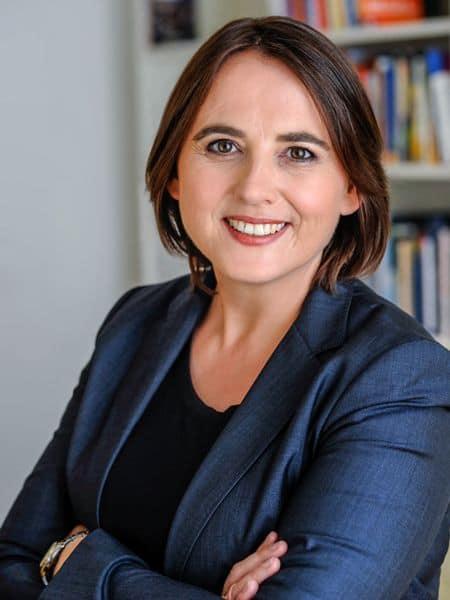 Dr. Petra Bock - Potenzialorientiertes Coaching nach Dr. Bock®