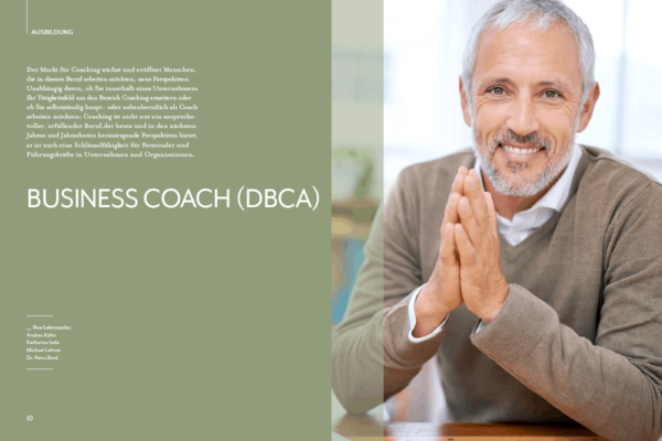 PDF Download Business Coach (DBCA)
