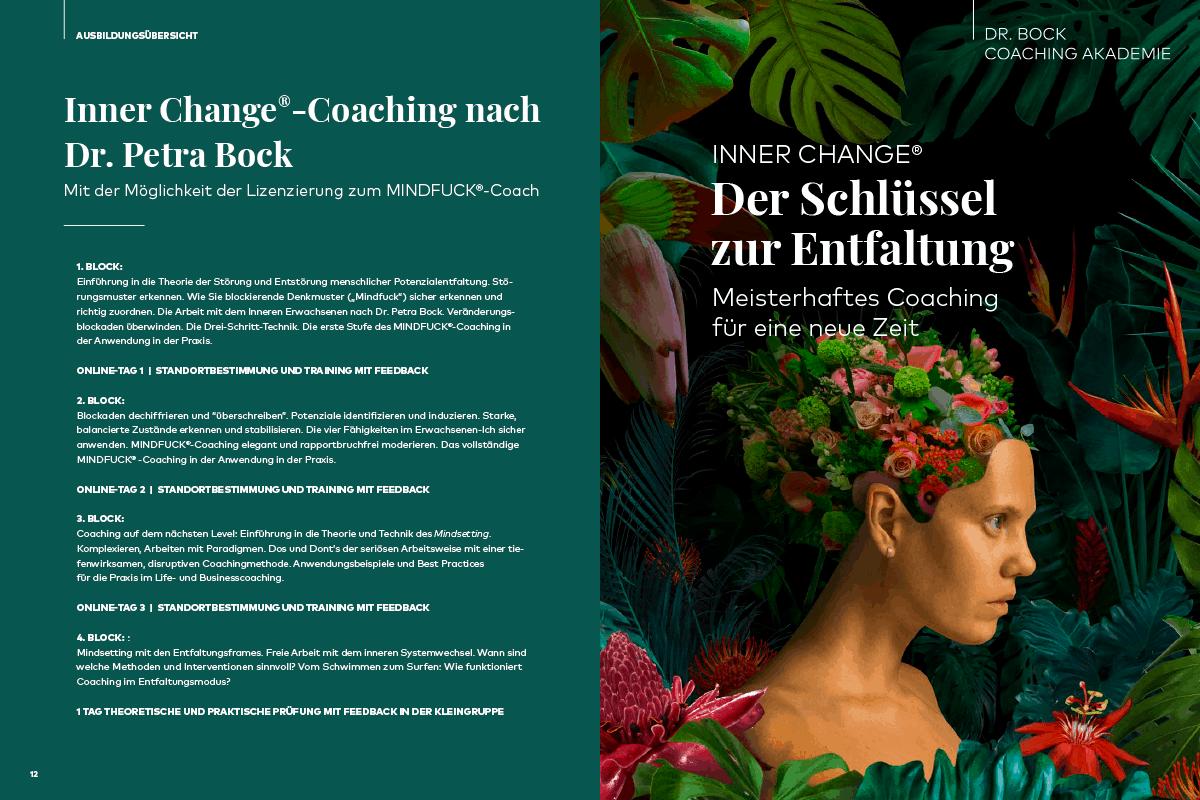PDF Download Inner Change®-Coaching nach Dr. Petra Bock