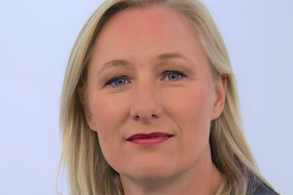 Madeleine Schwinge - Lehrcoach