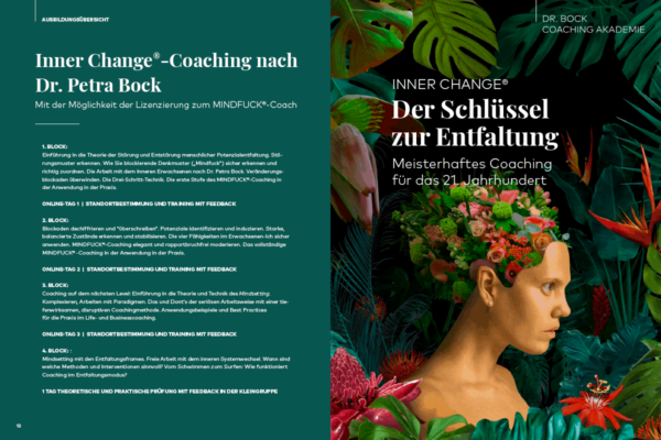 PDF Download Inner Change®-Coaching nach Dr. Petra Bock