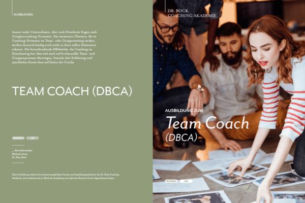 PDF Download Team Coach (DBCA)