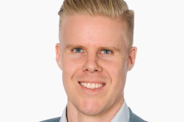 Daniel Hunziker - Lehrcoach